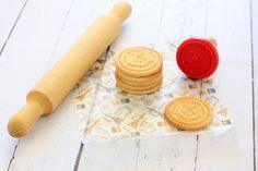 Sugar Cookies - Bonjour Sucre