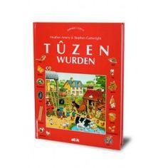Tûzen wurden Mei, Cover, Books, Libros, Book, Book Illustrations, Libri