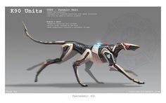 robot cheetah - Google Search