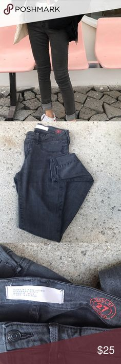 Marc by Marc Jacobs in size 27. Marc by Marc Jacobs. Gray color in size 27. Used, no flaws. Great condition Marc By Marc Jacobs Jeans Skinny