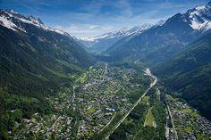 5 famosas Rutas de Senderismo por el Valle de Chamonix en verano | Lugares de Nieve