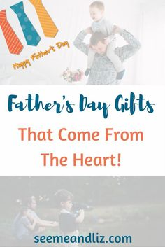 Fathers day gift ideas that are activities to do with the children and dad