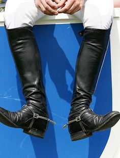 Horse Riding Boots, Riding Gear, Cowboy Boots, Riding Clothes, Men's Equestrian, Equestrian Outfits, Equestrian Fashion, Tall Boots, Shoe Boots