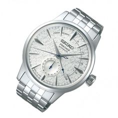 Seiko Presage SARY105 Watch Seiko Mechanical Watch, Seiko Presage, Stuff Stuff, Limited Edition Watches, Luxury Watches For Men, Automatic Watch, Mens Fashion, Jewels, Crystals