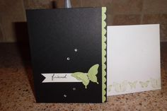 Friend by cake - Cards and Paper Crafts at Splitcoaststampers