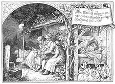 Abendlied (Matthias Claudius) – Wikipedia