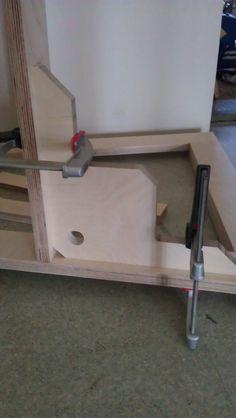 miniprojekt haltestock f r die pts10 bauanleitung zum selber projekte s gen pinterest. Black Bedroom Furniture Sets. Home Design Ideas