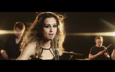 Hannah Dorman - Take Control (OFFICIAL VIDEO)