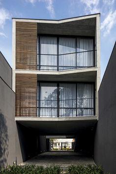 Building 1232,© Leonardo Finotti