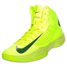 $109.98 - Men's Nike Hyperdunk 2012 Basketball Shoes