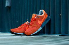 on sale 87a7f 948bd Nike Air Pegasus 89 - Total Orange - Sneaker Politics