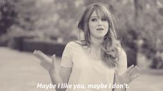 """How To Get Your Flirt On (According to Science): """"Maybe I like you, maybe I don't"""""""