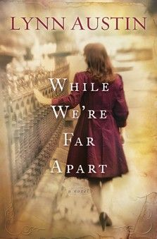 In her newest release, While We're Far Apart, she expertly entwines the stories of three compelling characters--each struggling from loss and loneliness and deeply affected by World War II, which is raging in Europe....