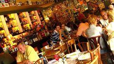 Top 10 Authentic Amsterdam Dutch restaurants