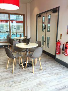 Tottenham Green Leisure Centre - Fusion Cafe.   https://picasaweb.google.com/111846169932303742259/TottenhamGreenLeisureCentreMarch262015?authkey=Gv1sRgCKCbs-nrqImmQA