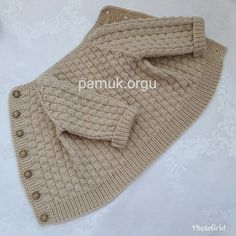 Thomas Baby Cardigan, Hat & Booties knitting pattern to fit & Knitting pattern by Designs by Tracy D Baby Pullover Muster, Handgestrickte Pullover, Knitted Baby Cardigan, Hand Knitted Sweaters, Knitted Hats, Knitting Patterns Boys, Baby Sweater Patterns, Baby Hats Knitting, Knitting For Kids