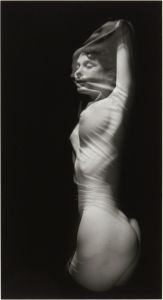 Ruth Bernhard, American, born Germany, 1905–2006 Silk, 1968