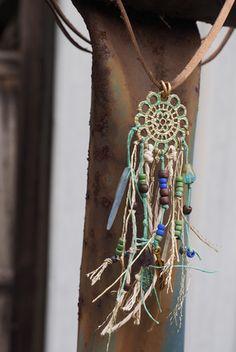 Daydream Catcher (Customer Design) - Lima Beads