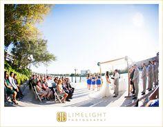#Wedding #Day #Westin #HarbourIsland #Tampa #FL #Ideas #Limelight #Photography #beachwedding #ceremony #fisheye