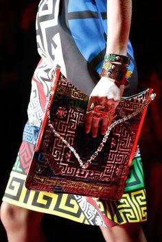 Versace | Galería de fotos 61 de 103 | GLAMOUR
