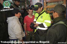 """Mediante la operación """"Bogotá Corazón Verde""""  adelantamos operativos en las plazas de mercado de Corabastos y Paloquemao, obteniendo importantes resultados en materia de seguridad."""