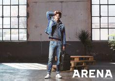 Seo In Guk Shows His Best Boyfriend Look in 'Arena Homme Plus' Superstar K, Marketing Website, Singing Career, Seo In Guk, Ulsan, Best Boyfriend, Korean Entertainment, Love Affair, Korean Singer