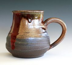 dont like the form so much but really like the glaze