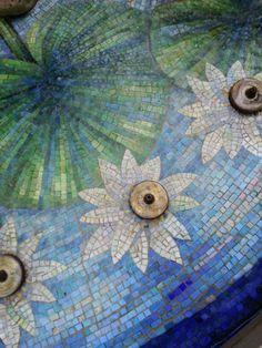 Longwood Gardens Longwood Gardens, Art For Art Sake, Mosaic Tiles, Pennsylvania, Portraits, Spaces, Rugs, Home Decor, Flowers