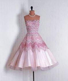 sweet kleider pink online