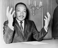 FBI Seems to Forget Foul History with MLK, Tweets Message Marking His Legacy After Assassination - Atlanta Black Star
