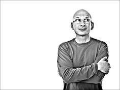 ¿Quién es Seth Godin? Seth Godin es el mejor vendedor de los Estados Unidos... Para acceder al blog de Seth Godin pulsa en el siguiente enlace ¿Por qué Set
