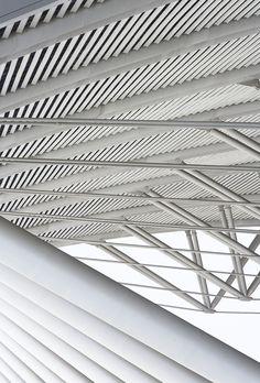Guangzhou Station  Terry Farrell + Partners/ARUP