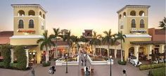 Image result for modern outlet mall