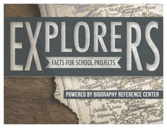 Help students ace their reports on explorers- promote articles so they can get directly to the content they need. Share the right content and they'll be power users before you know it! LibraryAware has ready to go promotions for you to use!