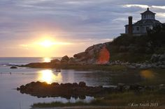Good Harbor Beach Sunrise 21 ©Kim Smith 2013