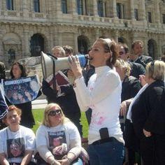 LIberi dall'ingiustizia! 25 aprile 2012