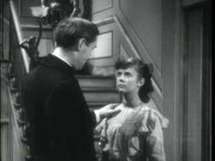 """PLAYMATES 1952 Natalie Wood, Debut on TV (Part 1ª) """"NATALIE WOOD T.V."""""""
