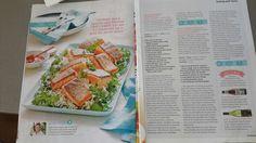 Crispy skinnedsalmon with Cauliflower couscous