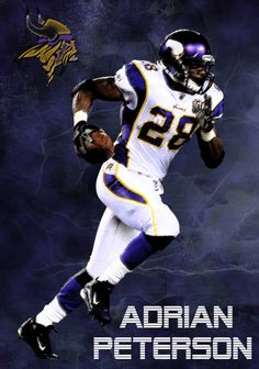 1000+ images about Adrian Peterson on Pinterest ...