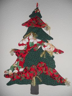 1000 images about mi patchwork on pinterest patchwork - Patchwork en casa navidad patrones ...