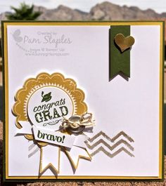 SunnyGirlScraps, Pam Staples – Stampin' Up! Demonstrator » Blog Archive