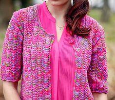 54+ Hermosos modelos de cardigan de ganchillo para bellas damas - Page 23 of 54 - Blog de Ganchillo Crochet Cardigan, Knitting, Sweaters, Blog, Fashion, Knit Crochet, Crochet Jacket Pattern, Easy Crochet Shawl, Sweater Knitting Patterns
