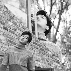 ダムリョンの笑顔&MINHOの目の演技&GIF動画でビタミンホ&謎の画像4枚(笑)|白銀の月明かり ~LEE MIN HO イ・ミンホ 이민호 李敏镐~
