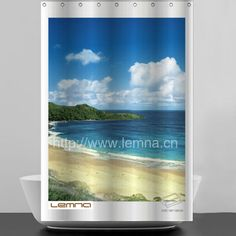 84 inch good quality bath shower curtain, View 84 inch shower curtain, lemna Product Details from Ningbo Lemna Household Products Co., Ltd. on Alibaba.com
