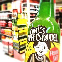 Retail Retail, Drinks, Bottle, Apple Strudel, Drinking, Beverages, Flask, Drink, Sleeve