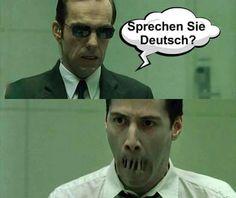 Deutsch im Matrix