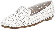 Aerosoles Women's You Betcha Slip-On Loafer, White Leather, 6.5 M US Aerosoles http://www.amazon.com/dp/B00O9UZGGK/ref=cm_sw_r_pi_dp_JIrjvb0262ZYG