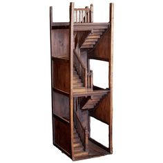 Best Architectural Models Staircases And Miniature On Pinterest 640 x 480