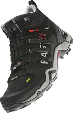 Adidas - Terrex Fast R Mid GTX Adidas Hiking Shoe - 2
