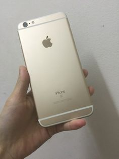 iPhone 6S Plus 64GB Gold lock Tmobile Mỹ nguyên zin đẹp 999%